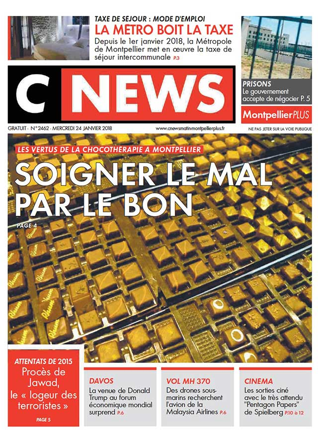 C News article presse Onaturo